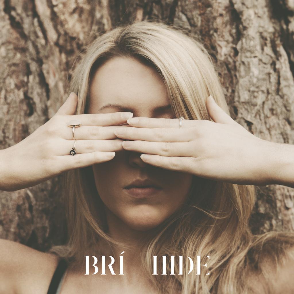Bri Album cover